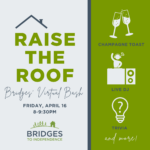 roof fundraiser